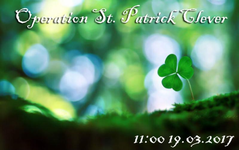 Operation St. Patrick Clever