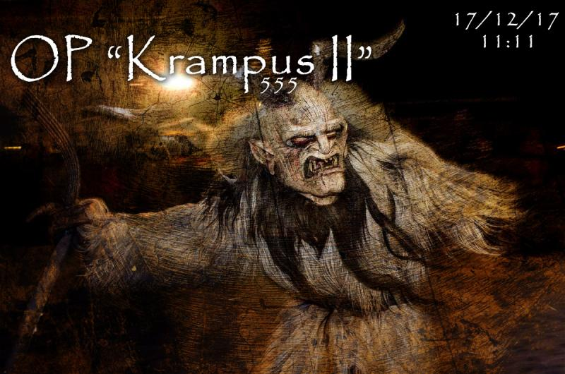 "Operation ""Krampus II"""